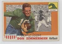 Don Zimmerman [GoodtoVG‑EX]