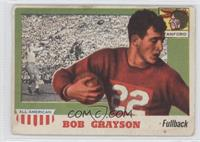 Bob Grayson [Good to VG‑EX]