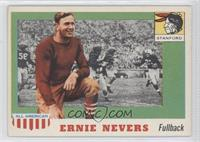 Ernie Nevers
