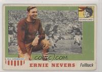 Ernie Nevers [Poor to Fair]