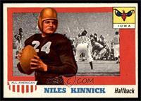 Niles Kinnick [NM]
