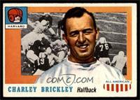 Charley Brickley [EX]