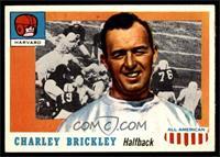 Charley Brickley [NM]