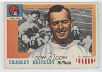 Charley Brickley