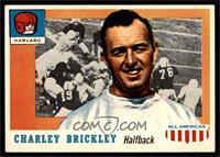 Charley Brickley [EXMT]