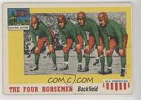 The Four Horsemen