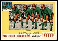 The Four Horsemen [EX]