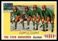 The Four Horsemen [EXMT]