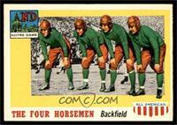 The Four Horsemen [VGEX]