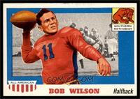 Bob Wilson [NM]