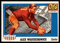 Alex Wojciechowicz [EX]