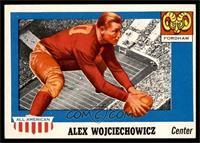 Alex Wojciechowicz [EXMT]