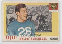Ralph Kercheval