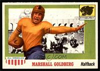 Marshall Goldberg [NM]