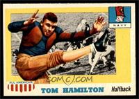 Tom Hamilton [EXMT]