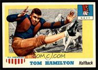 Tom Hamilton [NM]