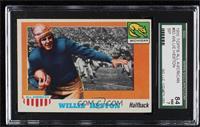Willie Heston [SGC84NM7]