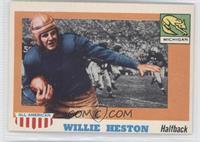 Willie Heston