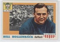 BIll Hollenback
