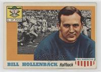 BIll Hollenback [Poor to Fair]