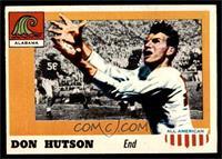 Don Hutson [EXMT]