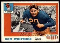 Don Whitmire [EX]