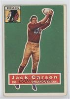 Jack Carson [GoodtoVG‑EX]