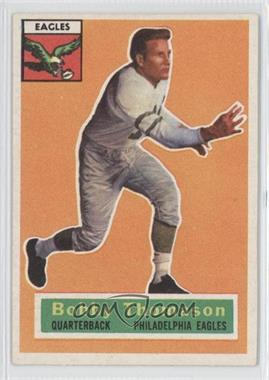 1956 Topps - [Base] #100 - Bobby Thomason