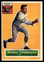 Bobby Thomason [EX]
