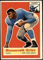 Rosey Grier [EX]