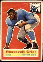 Rosey Grier [POOR]