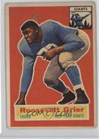Rosey Grier [Poor to Fair]