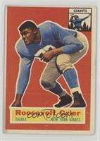 Rosey Grier [Good to VG‑EX]