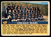 Chicago Bears Team [FAIR]