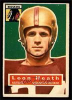 Leon Heath [VG]