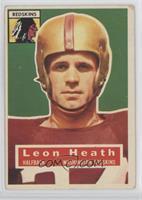 Leon Heath [GoodtoVG‑EX]