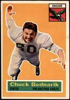 Chuck Bednarik [EX]
