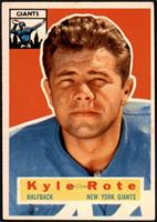 Kyle Rote [EXMT]