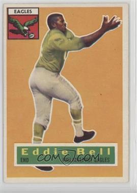 1956 Topps - [Base] #4 - Eddie Bell