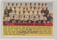 Philadelphia Eagles Team