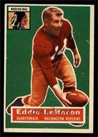 Eddie LeBaron [EXMT]