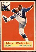 Alex Webster [EX+]