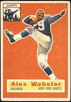 Alex Webster [VG+]