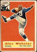 Alex Webster [FAIR]