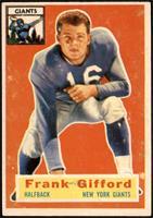 Frank Gifford [VGEX]