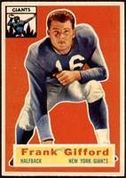 Frank Gifford [EX+]