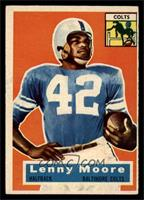 Lenny Moore [EX]