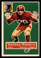 Volney Peters [EX]