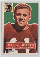 Billy Wells