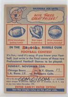 November 25th [PoortoFair]